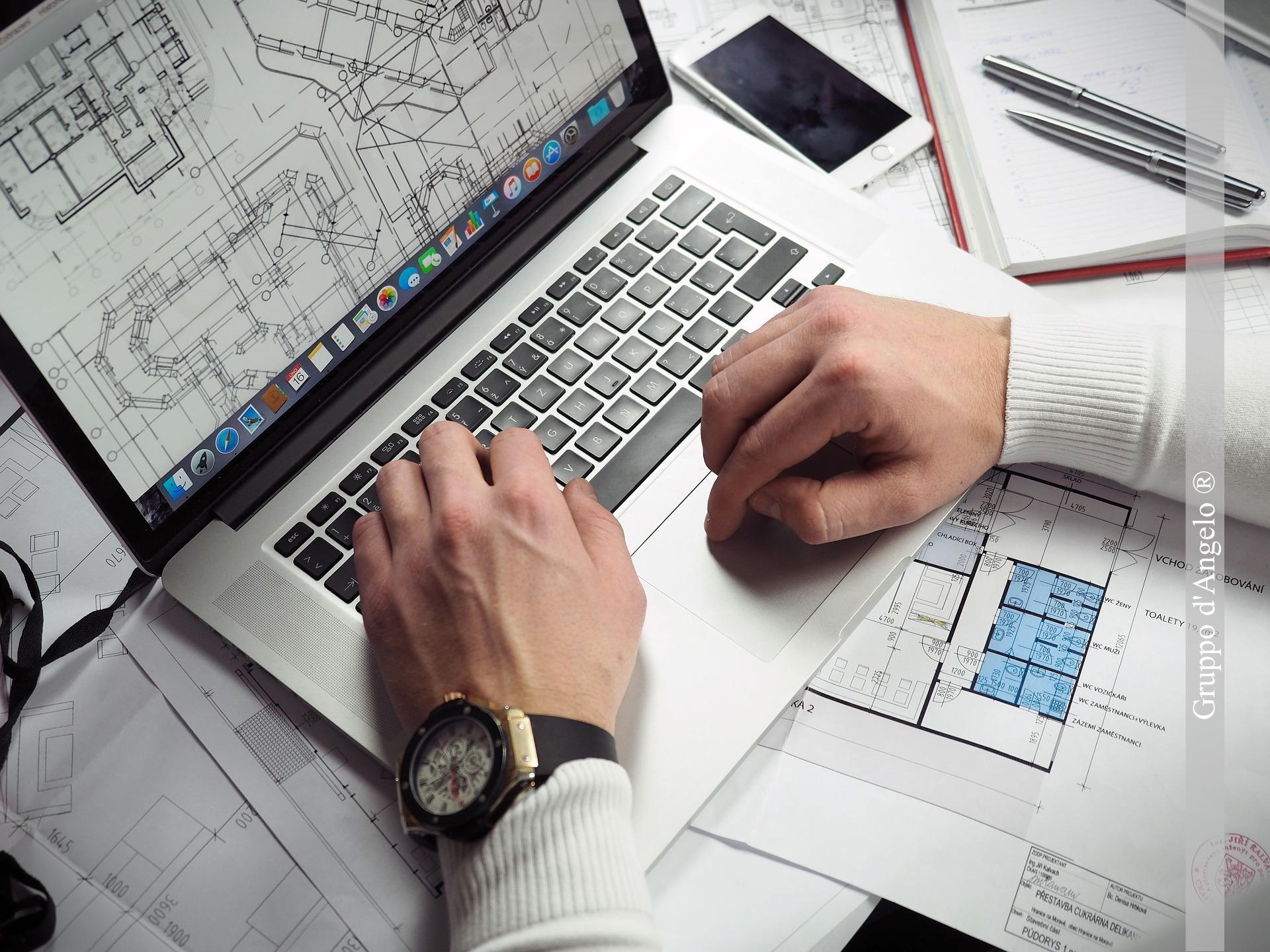 gruppo dangelo_blueprint